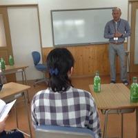 第1回TB座談会(塾と教育)